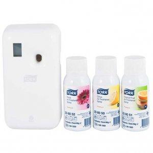 Disinfectants/Reodorants