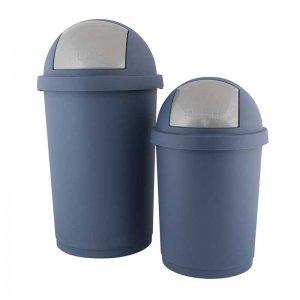 Garbage Bags & Bins