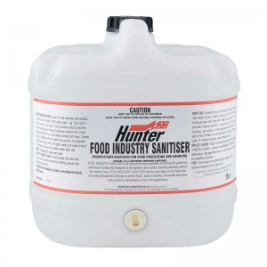 Food Processing Cleaners/Sanitisers