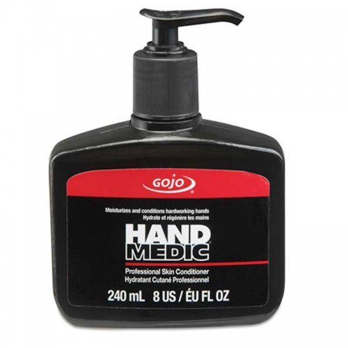 GOJO Hand Cleansers