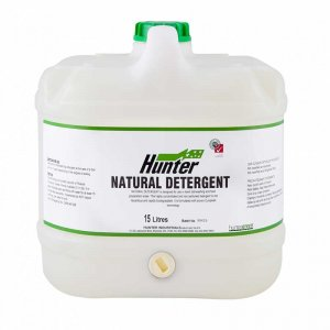 Kitchen Detergents/Cleaners