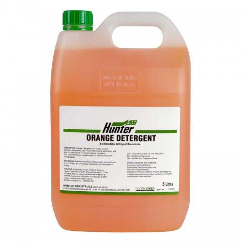 Kitchen Detergents/Cleaners