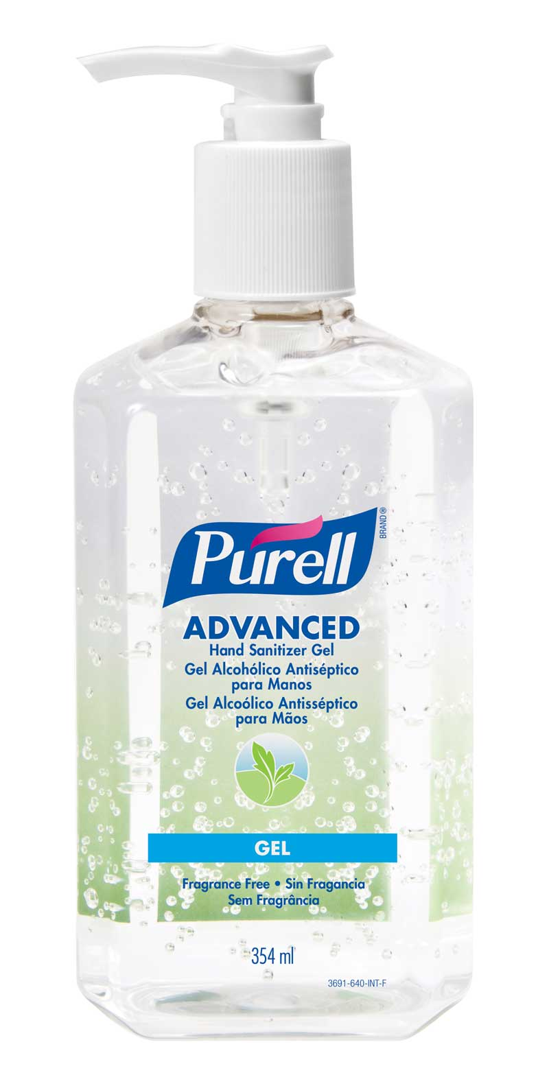 Purell 1903 Foaming Hand Sanitizer Product Details Evolve Pro