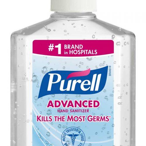 Purell Hand Sanitisers