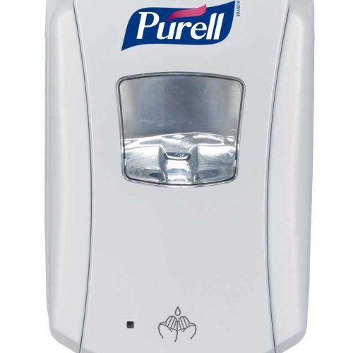 GOJO/PURELL Dispensers