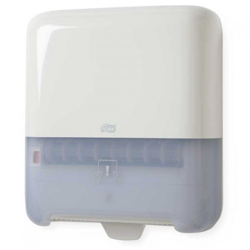 Paper, Soap & Sanitiser Dispensers